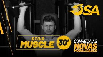 Stilo Muscle 30