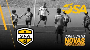 SFA Futebol Kids