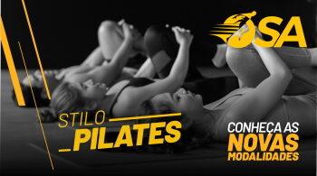 Stilo Pilates